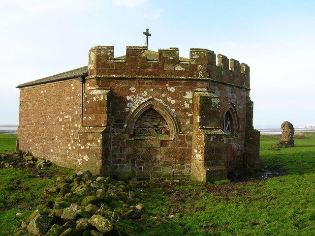 Капитул аббатства Кокерсэнд (Ланкашир, Англия)
