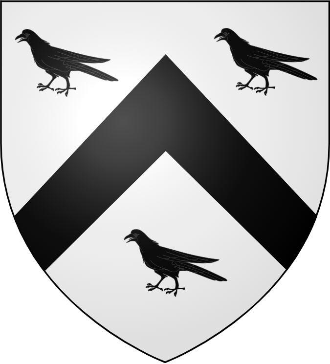 Вымышленный герб Уриена Регеда